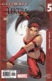 Ultimate Elektra (2004) -5- Devil's Due: Part 5