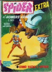 Spider, el hombre araña (The Spider - Vértice 1968)