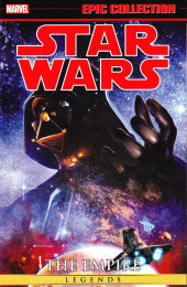 Star Wars Legends Epic Collection: The Empire (2015) -INT03- The Empire Volume 3