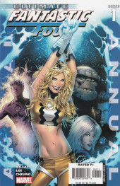 Ultimate Fantastic Four (2004) -AN01- Ultimate Fantastic Four Annual #1
