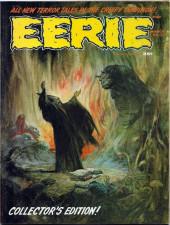 Eerie (Warren Publishing - 1965) -2- Issue # 2