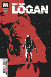 Old Man Logan (2016) -46- Northern Flight: Part One