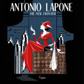 (AUT) Lapone (en anglais) - The New Frontier