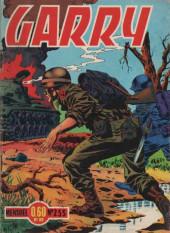 Garry (Impéria - 3e série) -255- Rendez-vous en première ligne