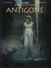 Antigone (Baiguera/Bruneau) -FL- Antigone