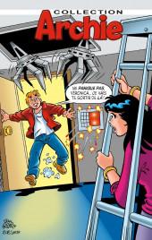 Archie Collection (Éditions Héritage) -1- Un garçon recommandable