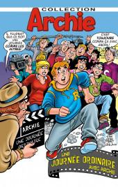 Archie Collection (Éditions Héritage) -2- Une journée ordinaire avec Archie