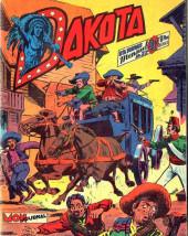 Dakota (Aventures et Voyages) -22- Tony Shériff