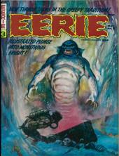 Eerie (Warren Publishing - 1965) -3- Issue # 3