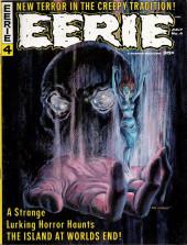 Eerie (Warren Publishing - 1965) -4- Issue # 4