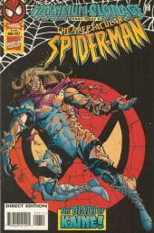 Spectacular Spider-Man (The) (1976) -227- Maximum Clonage Part 5: If Death Be My Destiny