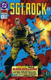 Sgt. Rock (1988) -SP01- Sgt. Rock Special #1