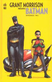 Batman (Grant Morrison présente) -INT2- Tome 2