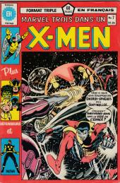 X-Men (Éditions Héritage) -7- A l'horizon, la mort !