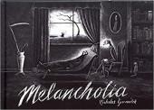 Melancholia (Gurewitch) - Melancholia