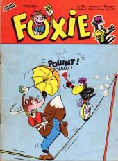 Foxie -23- Fox et Croa : Jour de bonté