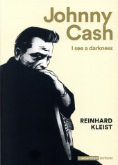 Johnny Cash -a2018- Johnny Cash - I see a darkness