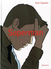 Couverture de Superman (Capeder) - Superman