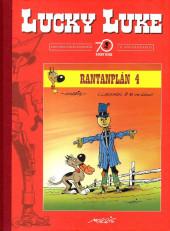 Lucky Luke (Edición Coleccionista 70 Aniversario) -84- Rantanplán 4