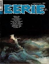 Eerie (Warren Publishing - 1965) -7- Issue # 7