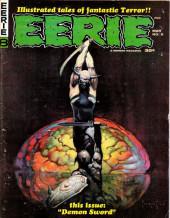 Eerie (Warren Publishing - 1965) -8- Issue # 8