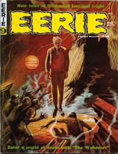 Eerie (Warren Publishing - 1965) -9- The Wanderer