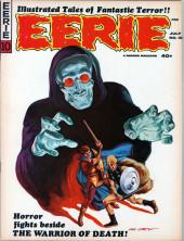 Eerie (Warren Publishing - 1965) -10- Issue # 10