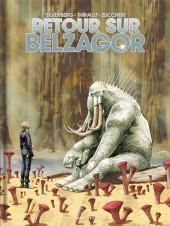 Retour sur Belzagor -INT- Intégrale