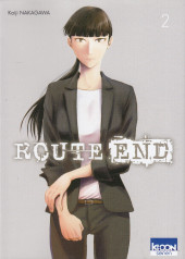 Route End -2- Tome 2