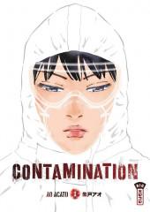 Contamination -1- Tome 1