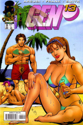 Gen13 (1995) -30- Stranger Than Fiction