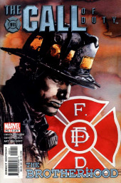 Call of Duty: The Brotherhood -5- Issue 5