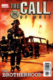 Call of Duty: The Brotherhood -6- Issue 6