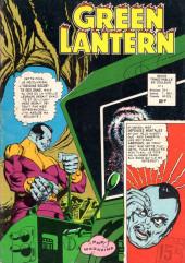 Green Lantern (Arédit) -9- L'origine secrète des gardiens de l'univers
