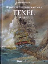 Les grandes batailles navales -8- Texel