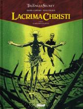 Le triangle secret - Lacrima Christi -4- Le message du passé