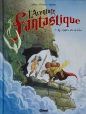 L'aventure fantastique -1- Le maître de la tour
