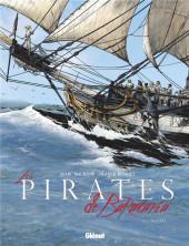 Les pirates de Barataria -12- Yucatan