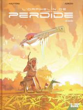 L'orphelin de Perdide -1- Claudi