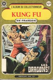 L'album du collectionneur (Éditions Héritage) -REC2066- Kung Fu