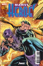 Marvel Heroes (Marvel France - 2001)