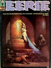 Eerie (Warren Publishing - 1965)