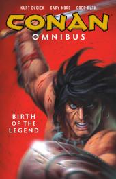 Conan (2003) -OMN1- Birth of the Legend