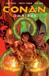 Conan (2003) - OMN2- City of Thieves