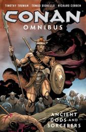 Conan (2003) -OMN3- Ancient Gods and Sorcerers