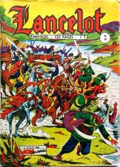 Lancelot (Mon Journal) -57- La mort de près