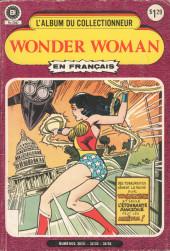L'album du collectionneur (Éditions Héritage) -2067- Wonder Woman (30/31, 32/33, 34/35)
