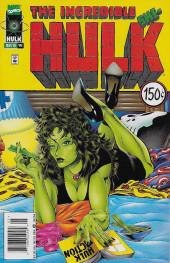 Incredible Hulk (The) (1968) -441A- Hulk Fiction