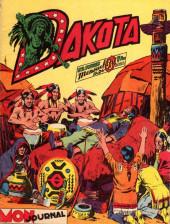 Dakota (Aventures et Voyages) -24- Tony Shériff :