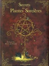 (AUT) Charline - Secrets des plantes sorcières